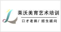 莱沃艺术培训教育咨询有限公司