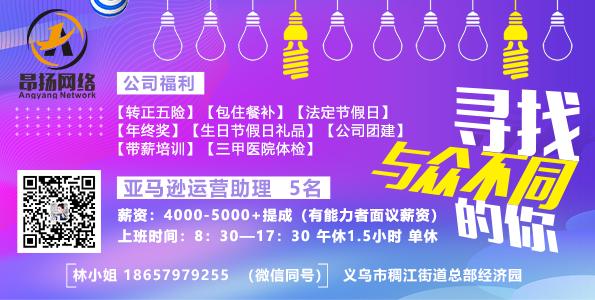 浙江昂扬网络科技有限公司