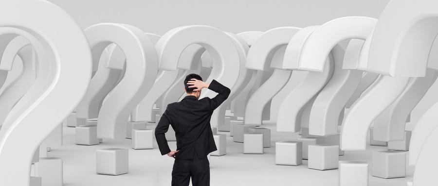面试:当HR问你离职原因,你怎么回答?